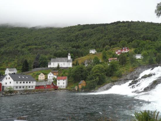 Stranda, Νορβηγία: Hellesylt