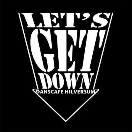 Danscafe Let's Get Down