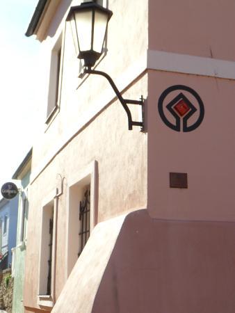 Trebic Shtetl: Traditional house