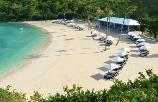 Hamilton Princess & Beach Club, a Fairmont Managed Hotel: The Princess Beach Club