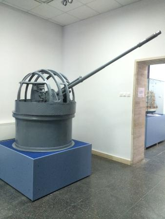 Romanian Navy Museum: photo0.jpg