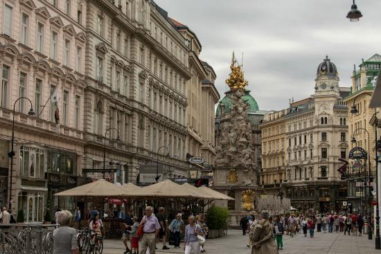 Kaerntnerstrasse
