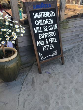 Weekendhytten Cafe