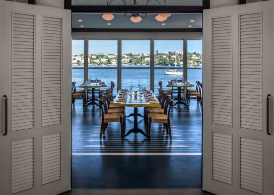 Marcus Private Dining Room Picture Of Hamilton Princess