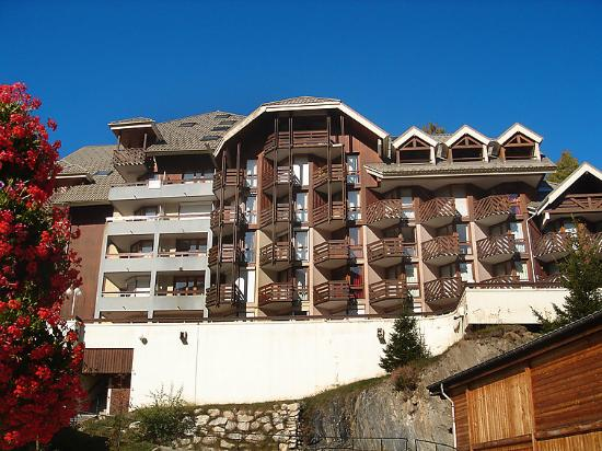 Photo of Residence La Grande Chaume Lagrange Classic Les Deux-Alpes