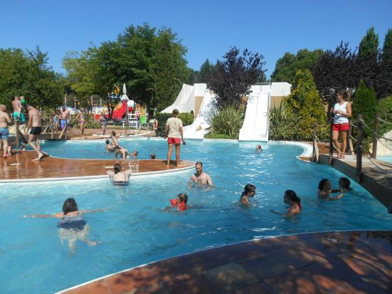 Baln o picture of yelloh village camping le serignan for Camping hardelot plage avec piscine
