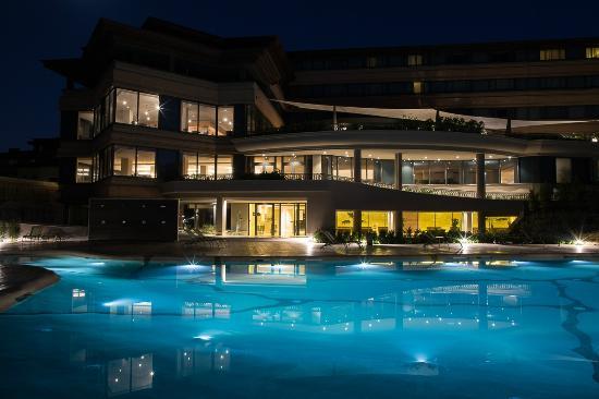 A Roma Lifestyle Hotel Roma