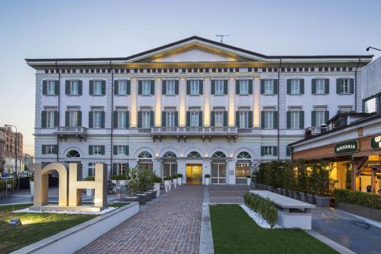Nh milano palazzo moscova milan italy 2018 hotel for Hotel milan