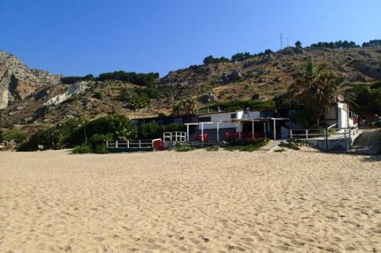 La casa sulla spiaggia siculiana arvostelut tripadvisor for Piani casa sulla spiaggia