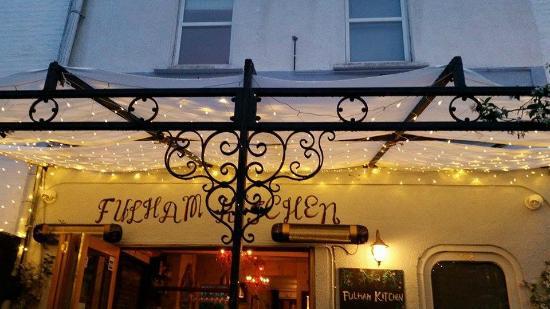 Fulham Kitchen