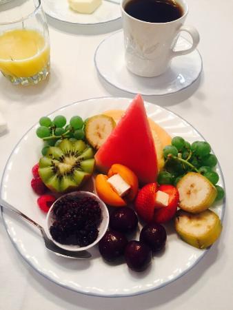 De Rosa Vineyard Bed and Breakfast: photo0.jpg