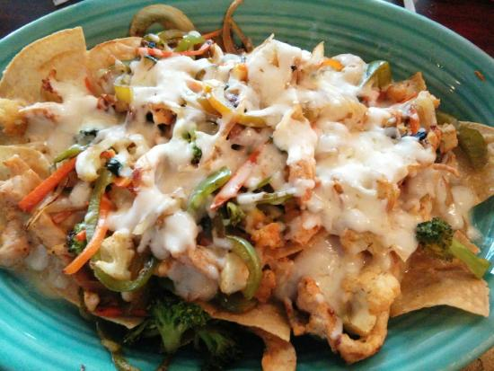Mexican Restaurants In Cleveland Tennessee