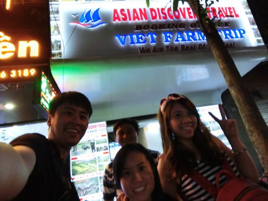 Asian Discovery Tour - Day Tours