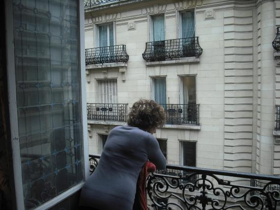 Hotel Sevres Vaneau Paris