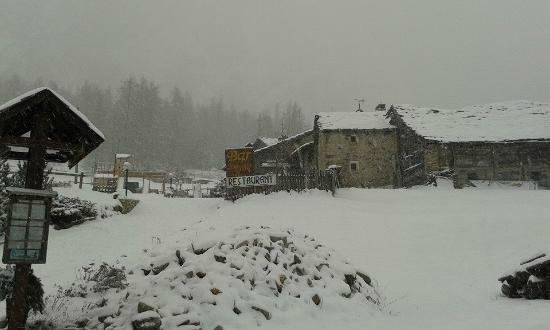 Hotel La Barme Valle D Aosta