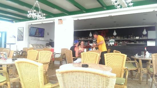 Cafe Berrugo