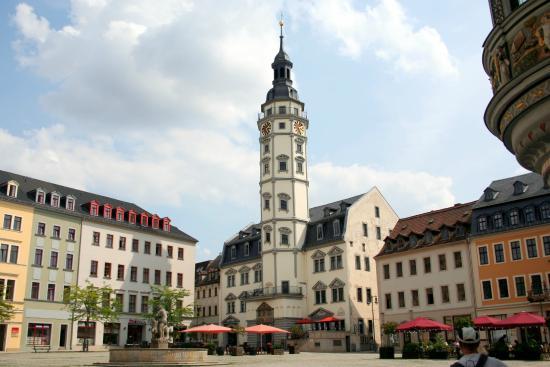 Rathaus Gera