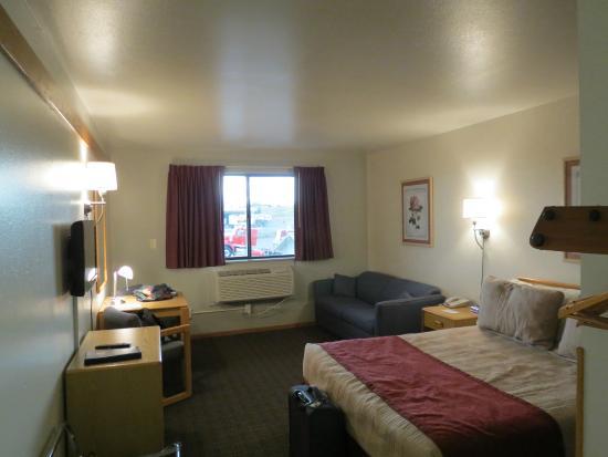 Americas Best Value Inn - Butte : camera