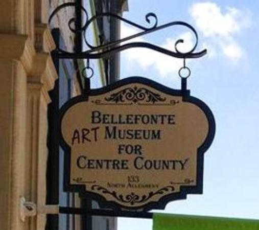Bellefonte Art Museum: The heart and soul of Bellefonte!