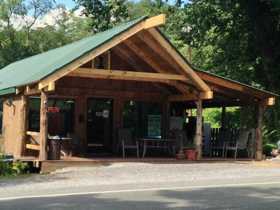 Great Cacapon, WV: Updated Look Summer 2015
