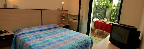Residence Brown: #hotel #residencebrown #rimini