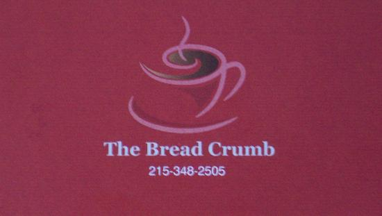 The Bread Crumb