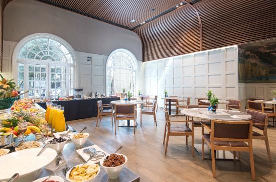 Jardin de recoletos updated 2018 hotel reviews price for Jardin de recoletos hotel madrid