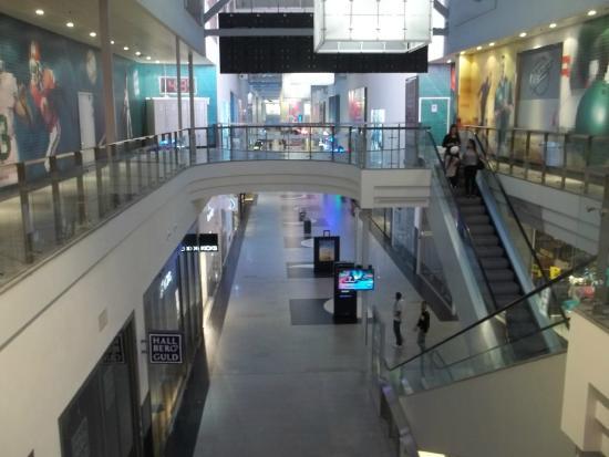 stockholm kista galleria