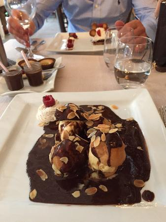 Hotel Restaurant Charbonnel: photo1.jpg
