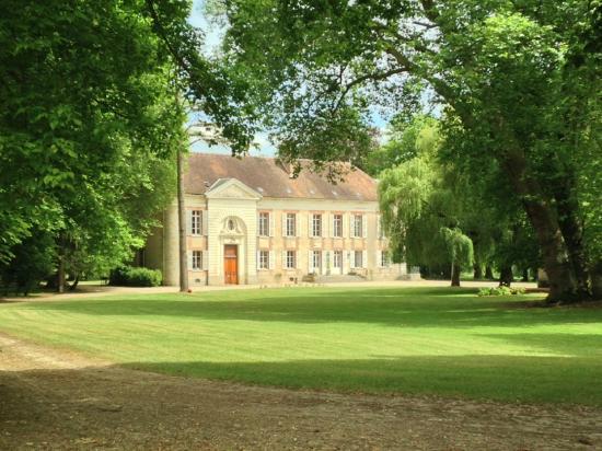 Chambres d'Hotes Abbaye de Vauluisant