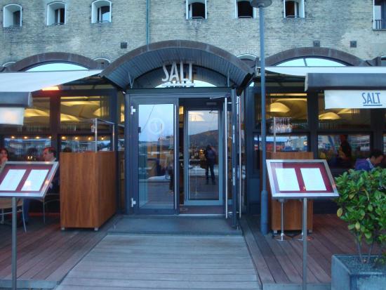 Salt Restaurant Copenhagen Tripadvisor