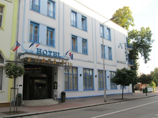 Hotel Zlata Stika
