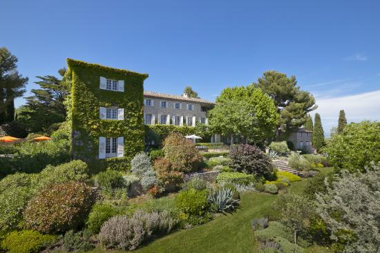 Photo of Manoir de l'Etang Mougins