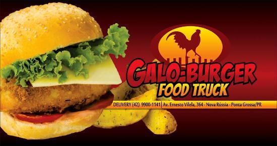 Galo Burger