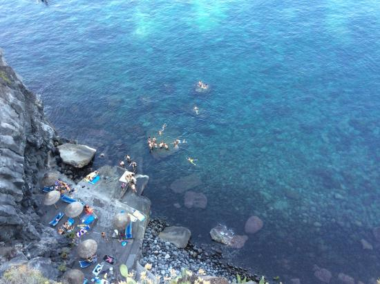 International Camping Village LaTimpa : il mare