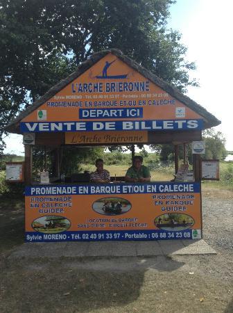 L'Arche Brieronne
