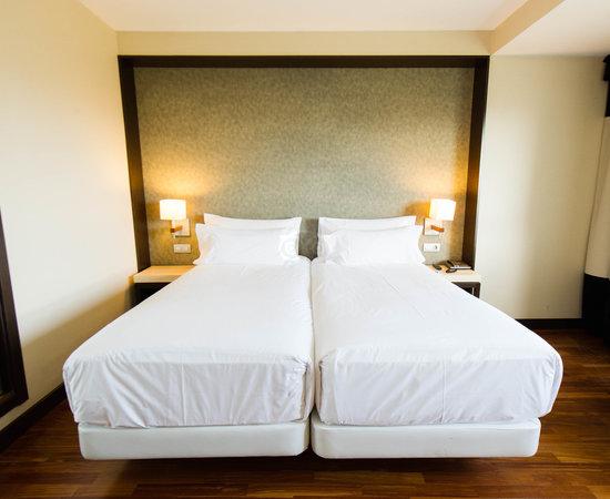 NH Canciller Ayala Vitoria, Hotels in Vitoria-Gasteiz