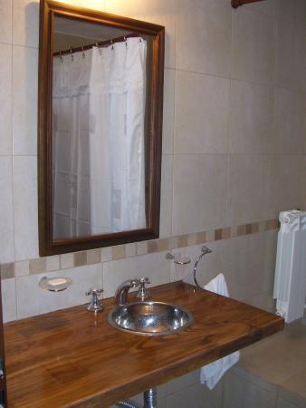 Altos del Sol - Spa & Resort: Baño