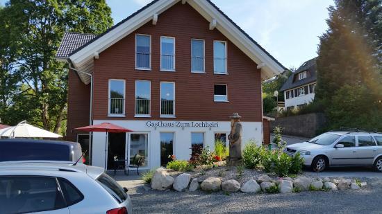 Gasthaus Zum Lochheiri