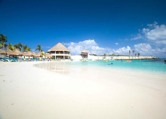 Occidental Grand Xcaret All Inclusive Resort