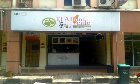 Tea Point Cafe