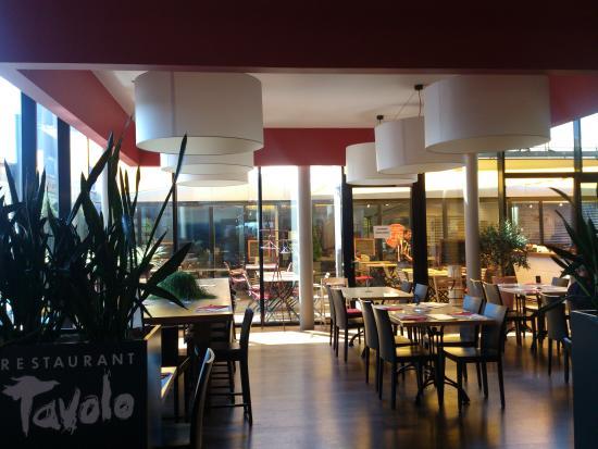 Lyssach Alchenflüh Tavolo Im Pfister Eingang Bild Von