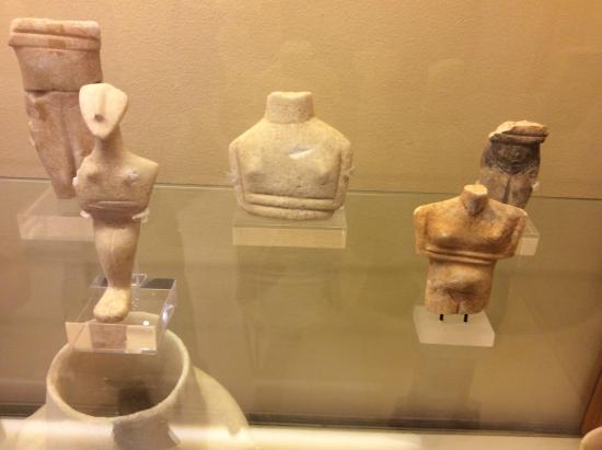 Archaeological Museum of Syros