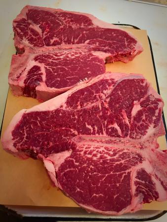 Shiretown Meats