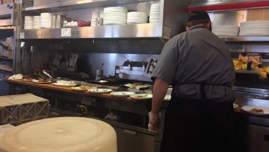 Restaurants Mooresville Nc Exit