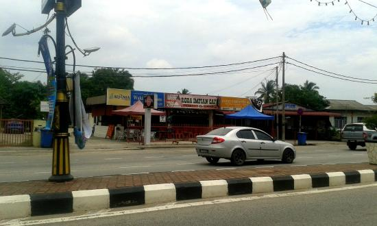 Roda Impian Cafe