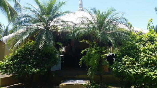 Hospedaje y Restaurante Refugio Tropical las Lajas