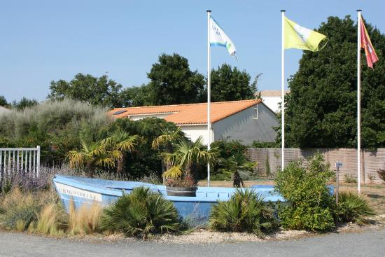Camping au port punay updated 2018 campground reviews - Camping au port punay chatelaillon plage ...
