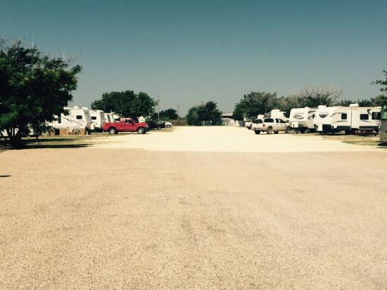 Abilene RV Park
