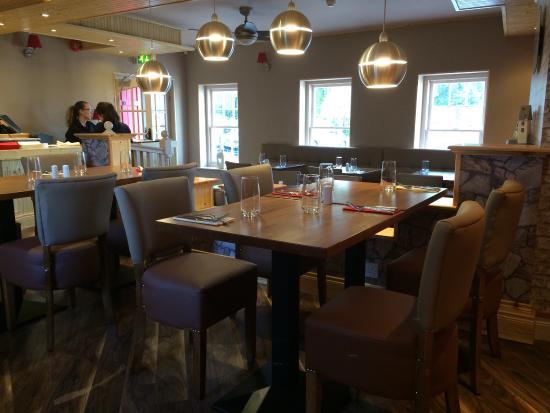 Best Restaurants Northern Ireland